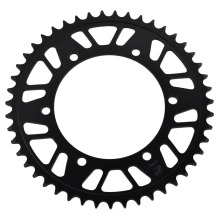 Motorcycle Rear Sprocket 525 47T For Honda XL600 VH,VJ Transalp 1987-1990 V-M 1991-2000 XL700 2008-2013 XL 600  700