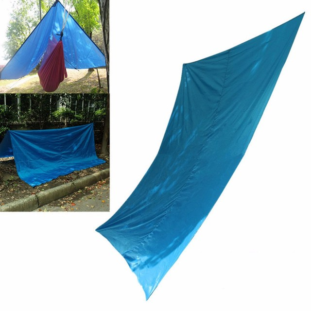 Ultralight Sun Shelter 300X300CM Hammock Waterproof Sunshade Canopy sunShelter Tent Shading Outdoor Travel C&ing Hiking  sc 1 st  AliExpress.com & Aliexpress.com : Buy Ultralight Sun Shelter 300X300CM Hammock ...