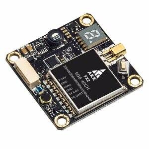 Image 3 - Transmisor FPV conmutable AKK FX2, 5,8 GHz, 0,01/25/200/500/800mW, 40 canales, con soporte UART, OSD, configuración a través de Betaflight Fligh