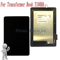 10 1 Inch Full LCD DIsplay Touch Screen Digitizer Assembly For ASUS Transformer Book T100HA T100HA
