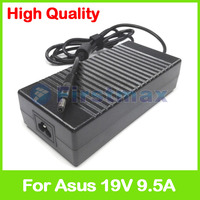 19 v 9.5A 180 w laptop Adaptador ac Carregador de Energia para Asus ROG G55VW G75VW G750 G750JM G70 G75 G55JJ