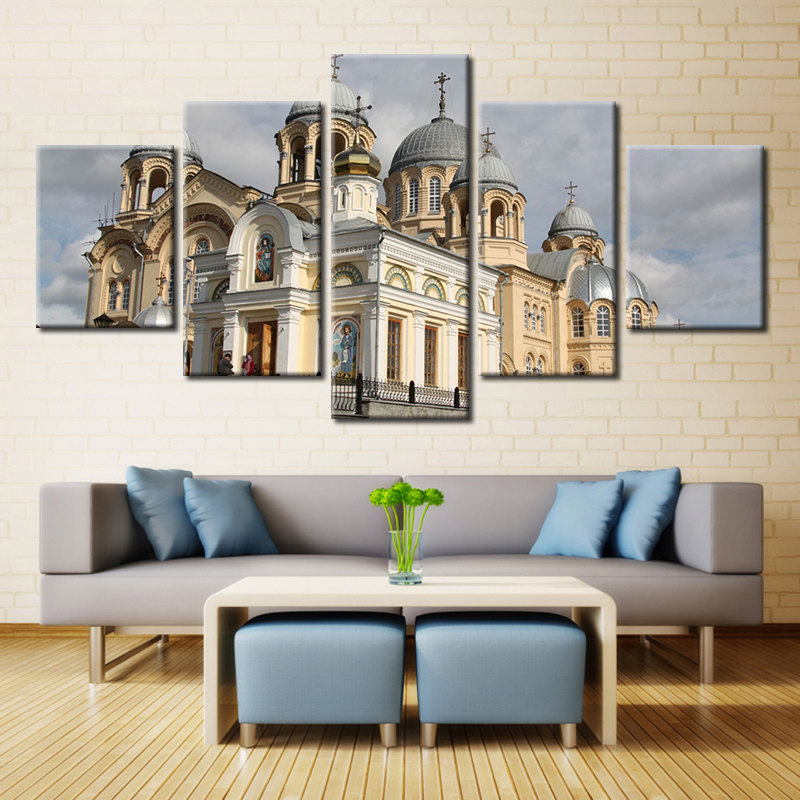 Architectural Wall Art online get cheap landscape architecture pictures -aliexpress
