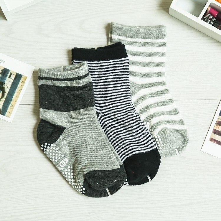 (12 pares lote) 100% algodão bebê meias