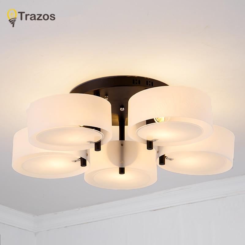 Trazos Μοντέρνα Led Φωτιστικά Οροφής - Εσωτερικός φωτισμός - Φωτογραφία 2