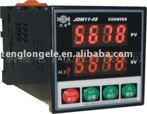 JDM11-4S intelligent counter /  Length meter /  electronic counter / Preset counter  цены