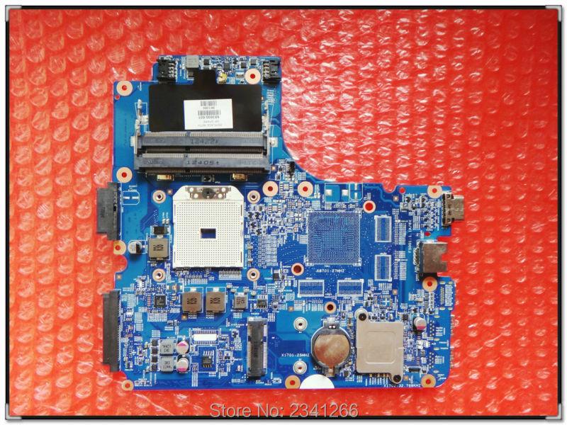 683600-001 683600-601 for HP Probook 4445s 4446S 4545S  laptop motherboard 683600-501 48.4SM01.011 100% tested 683600 001 683600 501 main board for hp probook 4445s 4545s laptop motherboard socket fs1 ddr3 48 4sm01 011