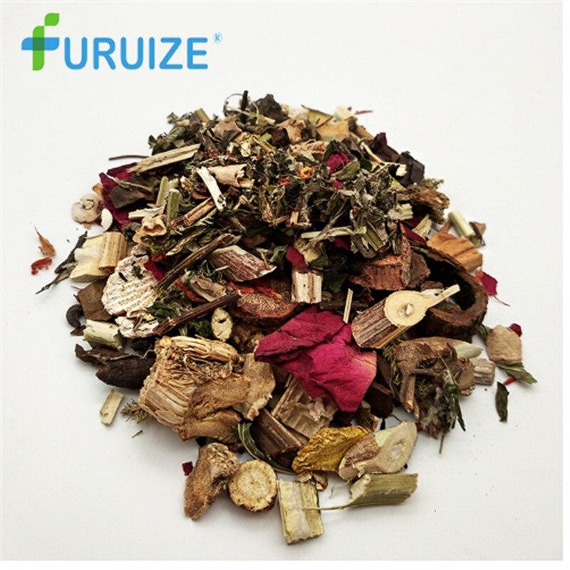 100% Chinese herbal detox steam Younisteam Feminine Hygiene vaginal steam yoni SPA steam for women vaginal health natural herbal
