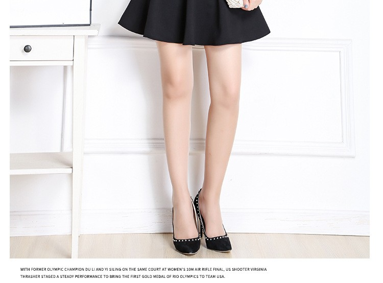 735c1bd96 New Style A-Line Skirt Women Short Skirts Summer and Spring Pleated Skirt  Womens Maternity Skirt with Pocket Falda. -2 01 02 03 ...