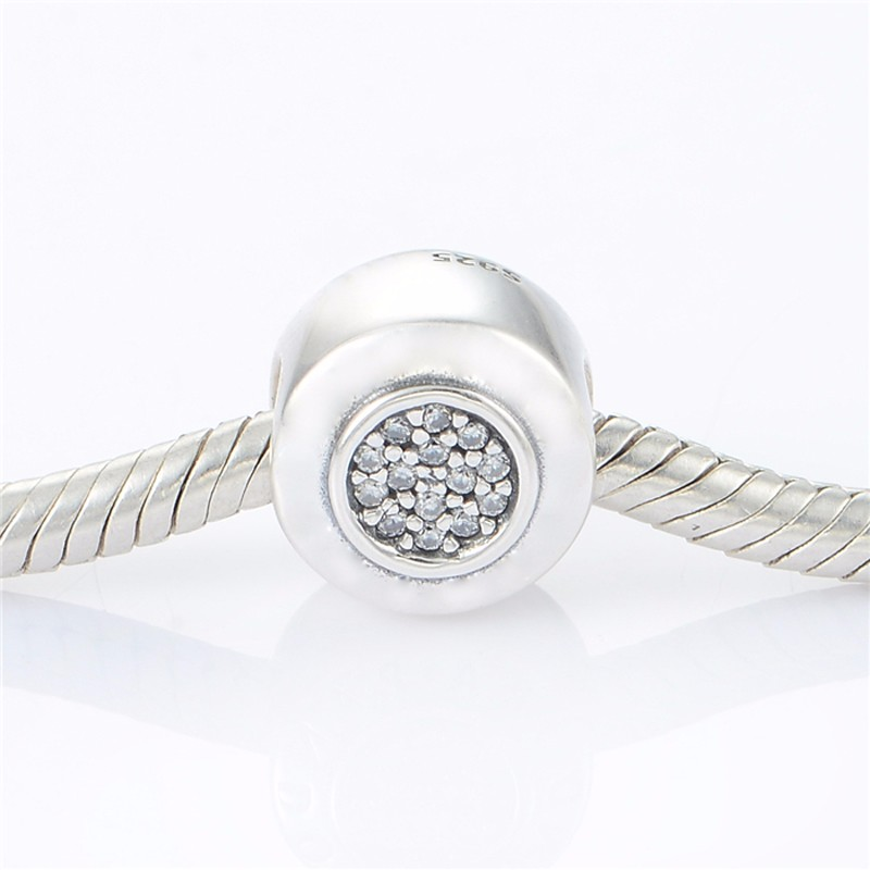 Fits-European-Charms-Bracelet-Authentic-925-Sterling-Silver-Original-Bead-Sparking-Round-Shaped-Charm-DIY-Jewelry (4)