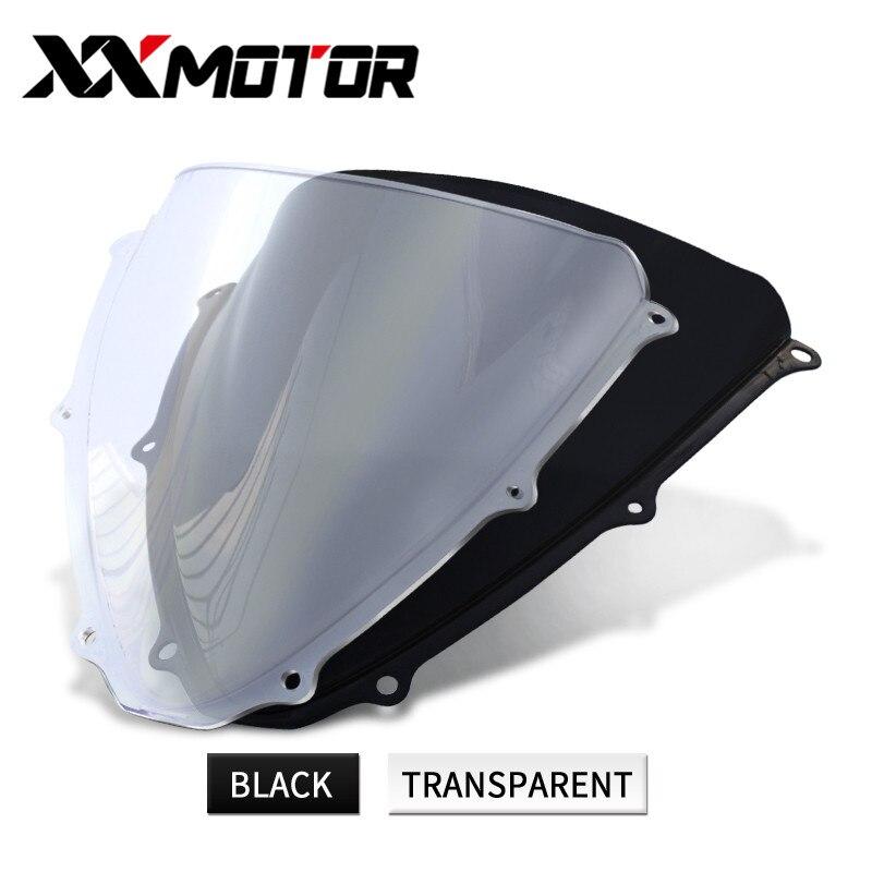 Лобовое стекло кожух обтекатель для Suzuki GSXR600 GSXR750 2006 2007 K6 06 07 GSX 600 750 R GSX-R600 GSX-R750 аксессуары