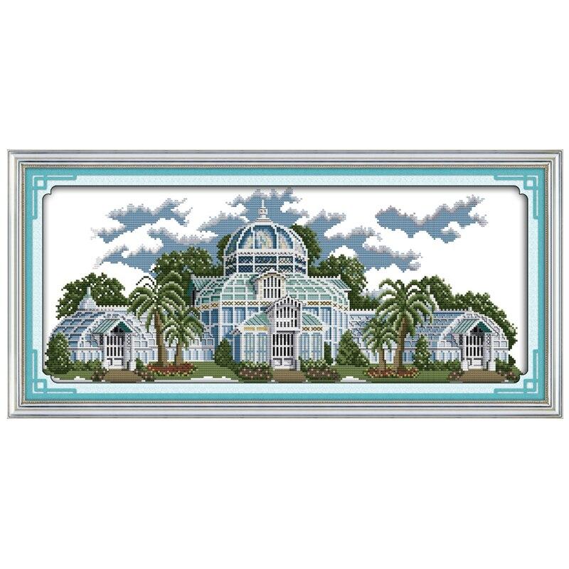 Compra crystal palace patterns y disfruta del envío gratuito en ...