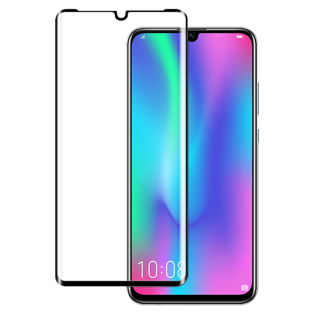 memumi Tempered Glass for Huawei P30 P30 Pro Screen Protector Full Coverage Edge 9H Hardness Scratch Proof for Huawei P30Pro