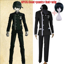 Popular Danganronpa V3 Cosplay-Buy Cheap Danganronpa V3