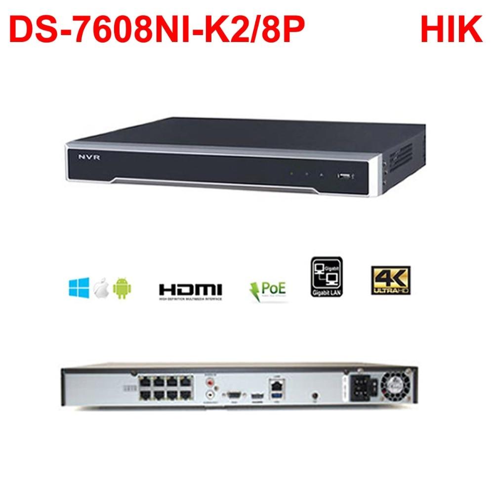 HD DVR Keamanan Camera