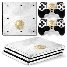 Christmas Reward Decal Sticker Pores and skin For PS4 Professional Console and Controller