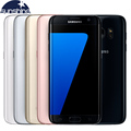 Original Samsung Galaxy S7 Edge 4G LTE Mobile Phone 5.5 inch 12.0 MP Octa Core  4GB RAM 32GB ROM Waterproof WIFI  NFC Cellphone