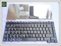Russian Keyboard For Toshiba Satellite A200 A205 A210 A215 A300 A305 A305D M300 M200 RU Black