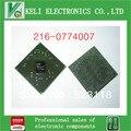 Frete Grátis 1 PCS ATI 216-0774007 216 0774007 Chipset Com chip Balls IC remodelado