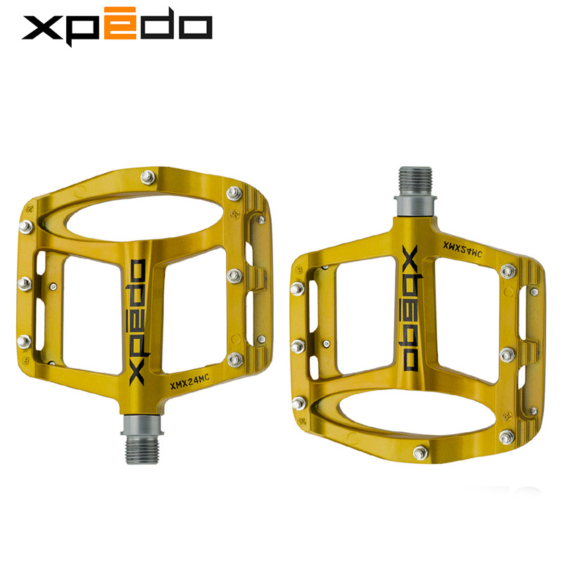 Wellgo-XPEDO-XMX24MC-bicycle-pedals-SPRY-ultralight-Magnesium-MTB-mountain-bike-pedals-255g-6-Colors-(3)