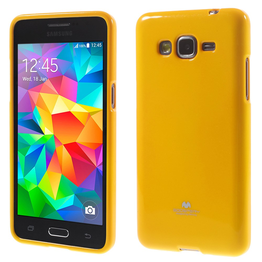 For Samsung G530h Goospery Glitter Powder Jelly Tpu Cover Pearl Case All Type Special  Yellow Galaxy Grand Prime Sm Phone On Alibaba Group