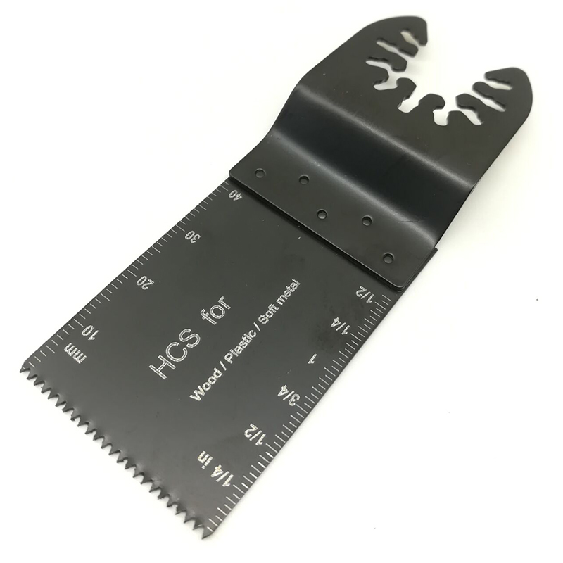 Image 5 - شفرات منشار متعددة الوظائف 20 قطعة ثنائية المعدن المتذبذب لقطع الطاقة أدوات متعددة المهام للتجديدشفرات منشار   -