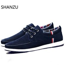 Brand Big Size Cow Suede Leather Men Flats 2018 New Men Casual Shoes High Quality Men Loafers Moccasin Driving Shoes 622(China)