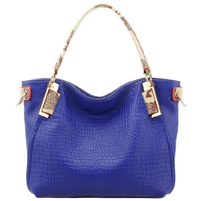 ФОТО 2015 new style women handbag fashion shoulder bag hot women messenger bags luxury crossbody bags crocodile pattern leather bags