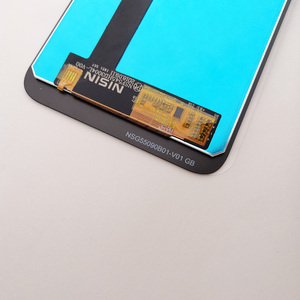 Image 4 - AICSRAD 1440*720 LCD Screen For HOMTOM S99 LCD Display Touch Screen Digitizer Assembly original Replacement s 99 +Tools