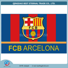 BEST FLAG -BARCELONA FCB MLS SOCCER 3x5ft Polyester Banner Flag