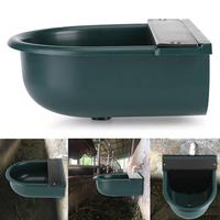 Automatic Water Bowl Float ball Type Water Feeder Water Dispenser for Sheep Dog Horse Cow Dog Sheep Goat