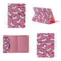 For Apple iPad mini 4 3 2 1 PU Leather Tablet Case Stand Flip Cute Kids Cover for Apple iPad air 3 2 1 iPad 2 3 4 5 6 Case #1