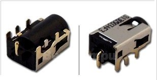 NEW DC Power Jack Connector Socket for ASUS S200 X200 S200E S400CA X202E S201E X201E