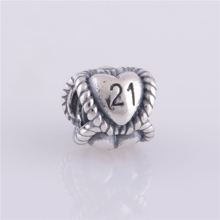 cheap 21st birthday charms pandora bracelets pandoraonline