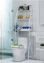 The multifunctional toilet closestool. Shelf.. Washing machine frame layer