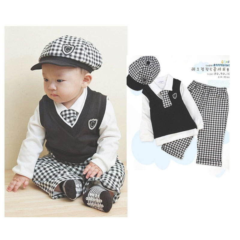 Designer Baby Boy Clothes Brand Clothing