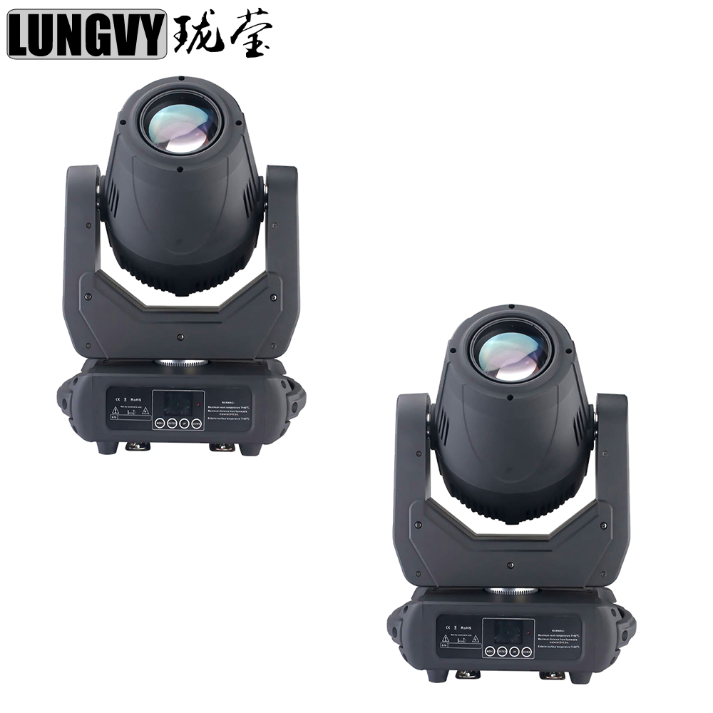 Free Shipping 2pcs/lot Gobos 150W LED Moving Head Light ZOOM Function Party DMX-512 16/14 Channels DJ DMX DiscoFree Shipping 2pcs/lot Gobos 150W LED Moving Head Light ZOOM Function Party DMX-512 16/14 Channels DJ DMX Disco