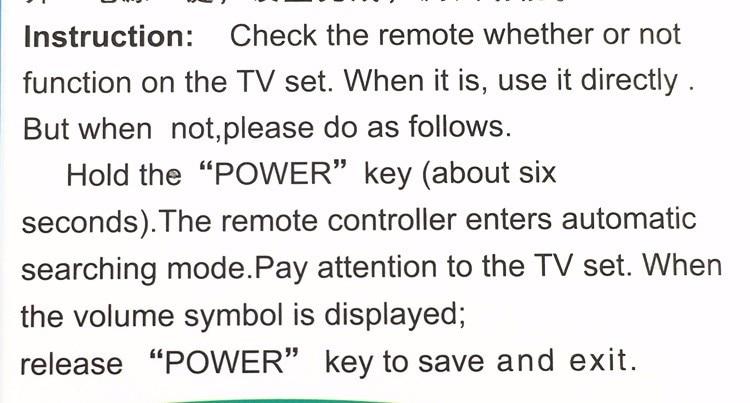 US $7 97 |suitable for tcl tv remote control controller rc199 rc09e rc09s  L37E9E L37E9 L32E9 L42E9 L46E9 L32E77 L37E77 L40E77 L42E77 L46E7-in Remote