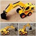 Tractor de Juguete de Control Remoto caliente Venta De Camiones Rc Con Tractores de juguete de Control Remoto Rc Dump Truckfarm Tractores Para La Venta W051