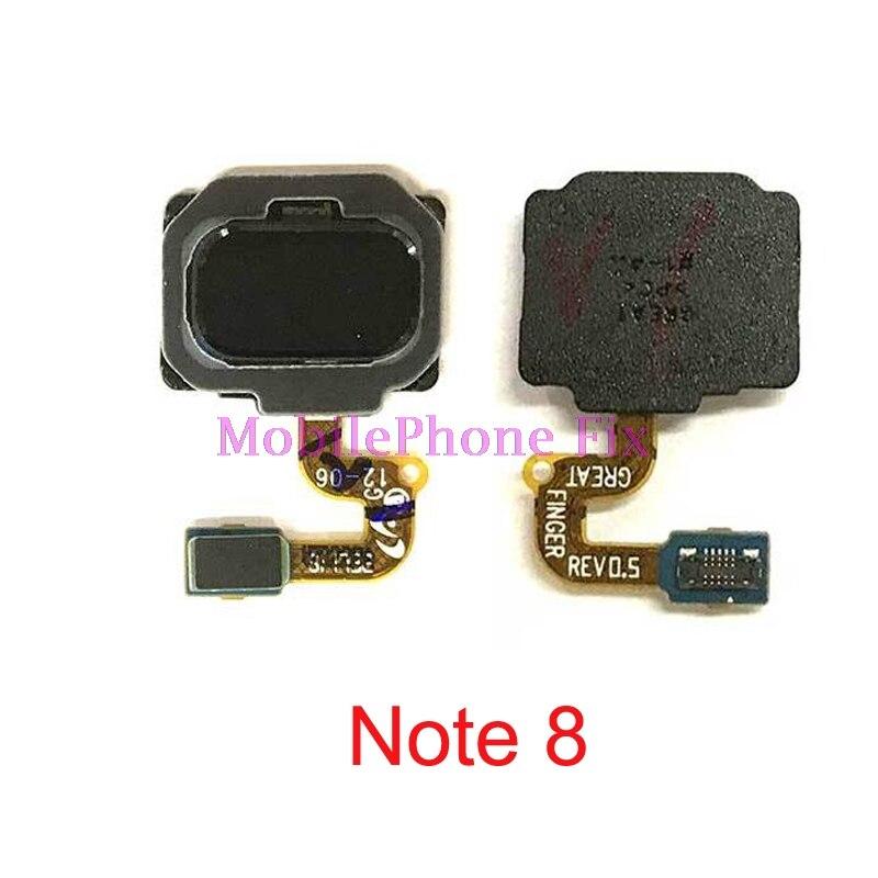 5 PCS For Samsung Galaxy Note 8 Note8 N950F N950FD/U/N/W