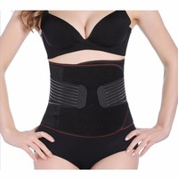 Body Shaper Belly Slimming Sheath Corset Shapewear Waist Belt Trainer For Weight Loss Corrective Underwear Tummy