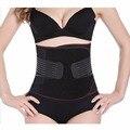Body shaper belly slimming bainha espartilho shapewear cintura trainer para perda de peso cinto corretiva underwear barriga cinto de modelagem