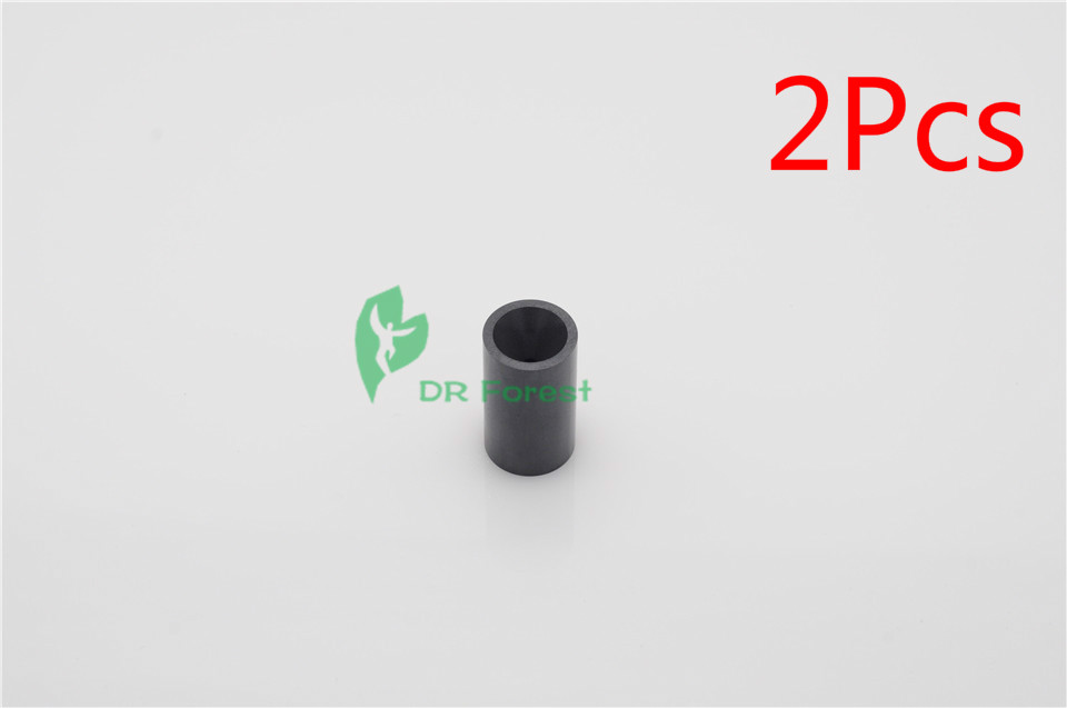 2Pcs Dental Sand Blasting Cabinet Sandblasting Nozzle 3x20x35mm