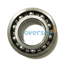 OVERSEE 93306-209U0-00 Ball Bearing For 150-175-200-225-220-250 HP Yamaha Outboard Engine boat