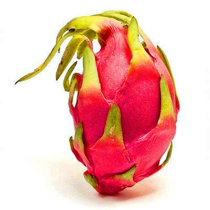 50 шт./пакет новый редкий фиолетовый Драконий фрукт питайя вкусное красное сердце Дракон Фрукты Hylocereus Бонсай завод