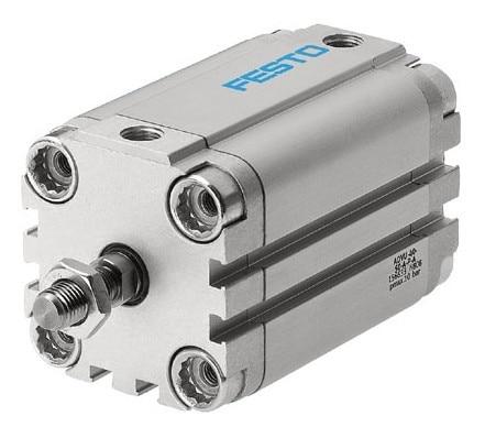 New original  FESTO  Cylinder  ADVU16-50-P-A new original cylinder scm 00 20d 75
