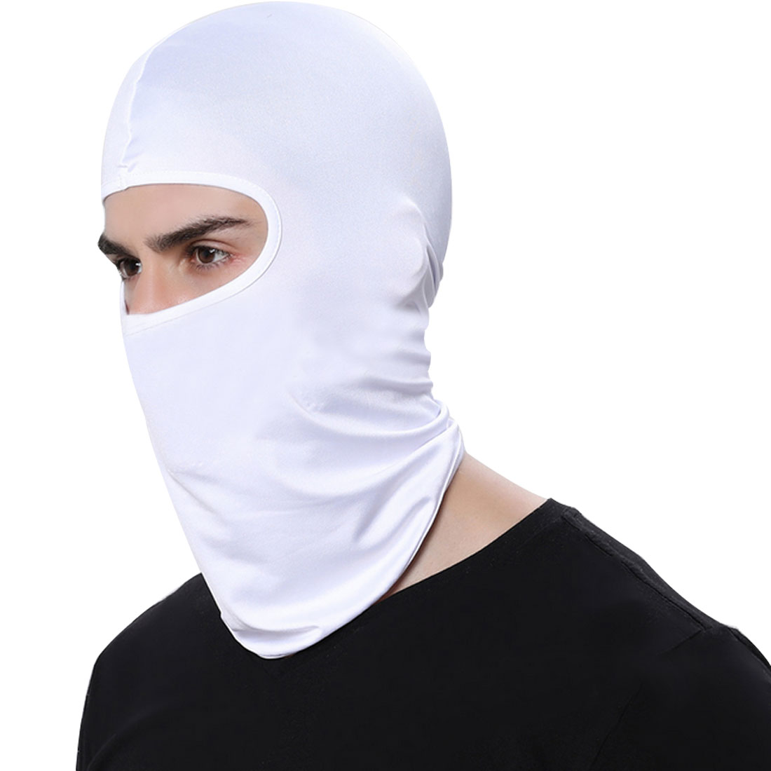 Apparel Accessories Men's Masks Hot Sele Motorcycle Face Mask Cycling Ski Neck Protecting Outdoor Balaclava Full Face Mask Ultra Thin Breathable Windproof Mask