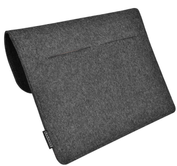 Laptop Bags 12 13 Inch Felt Sleeve Envelope Cover Ultrabook Carrying Case Notebook Protective Bag for MacBook Air Pro