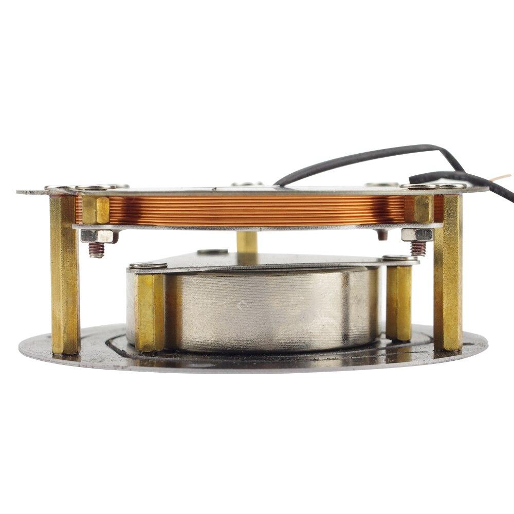 Altavoz de vibración de 3 pulgadas y 100 vatios de alta potencia, - Audio y video portátil - foto 3