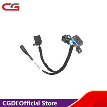 MOE-W210 EZS Cable For BENZ for W210/W202/W208 Works Together with CGDI MB