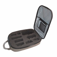 DJI Mavic Pro Shoulder Backpack Beetle Hard Shell EVA liner waterproof compression damping specific bag for the drone DJI Mavic
